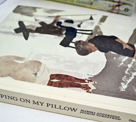 Mamma Andersson & Jockum Nordstrom: Who Is Sleeping on My Pillow