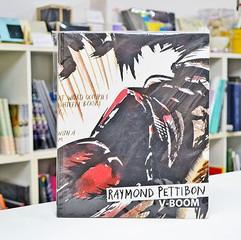 Raymond Pettibon: V-Boom