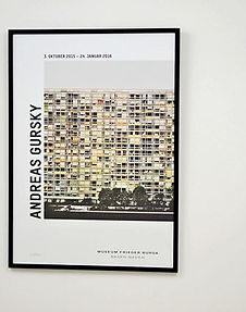 Andreas Gursky_ Paris, Montparnasse (Det