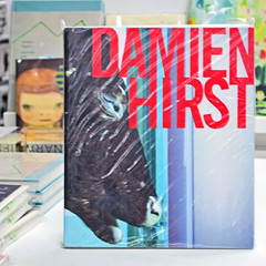 Damien Hirst: The Agony and the Ecstasy
