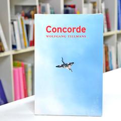 Wolfgang Tillmans: Concorde
