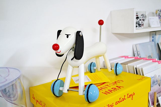 奈良美智: My Sweet Dog