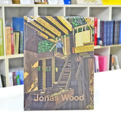 Jonas Wood: Jonas Wood