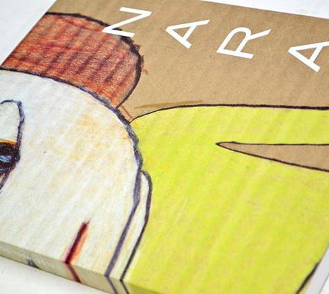 奈良美智: Drawings 1984-2013