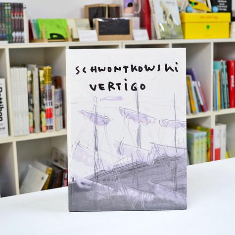 Norbert Schwontkowski: Vertigo