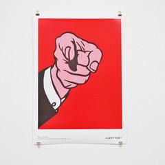 Roy Lichtenstein: Roy Lichtenstein ポスター