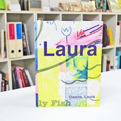 Laura Owens: Laura Owens