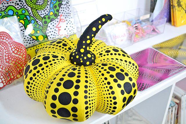 草間彌生: Kusama Pumpkin / small