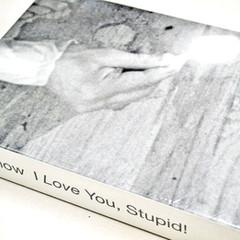 Dash Snow: I Love You, Stupid
