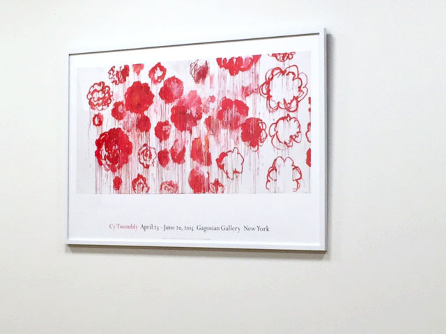 Cy Twombly: Blooming, 2001–08