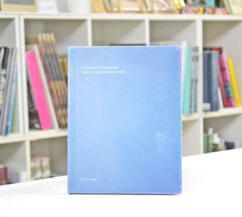 Felix Gonzalez-Torres: A Selection of Snapshots Taken by Felix Gonzalez-Torres