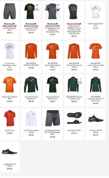 2019 SHS football store.jpg