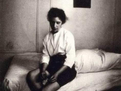 Diane Di Prima na tradução de Fernanda Morse