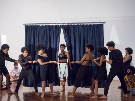Afrofabulação e fantasmagoria: um percurso pelas cenas de Yhuri Cruz