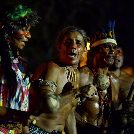 5a1_entrevista o líder indígena José Urutau Guajajara