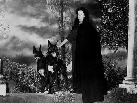 O arquétipo da Bruxa nos mitos e no Cinema