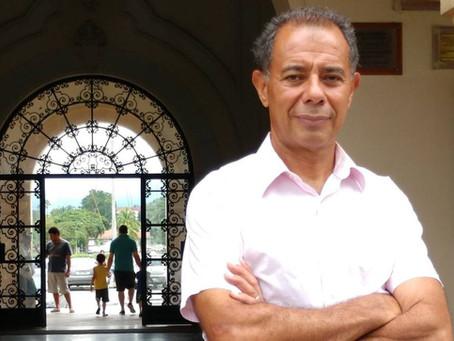 O ovo da serpente: entrevista com o professor José Cláudio Souza Alves