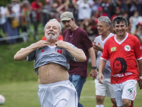 A orquestra grave: Lula elegível contra a pauta do medo
