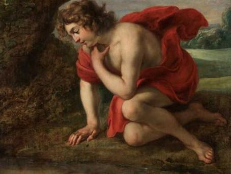 Narciso, o inimigo da pólis - (Os mercadores de sofismas)