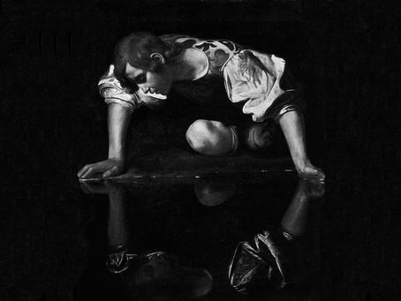 Narciso, o inimigo da pólis - (Caso George Floyd)