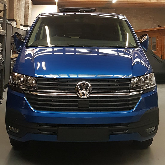 '20 VW T6.1 150hp DSG Highline Panel Van.
