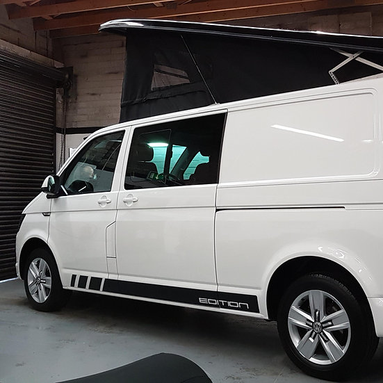 '20 VW T6 LWB 150hp DSG GONORTH CAMPERVAN