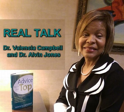 Valencia Campbell Real Talk Radio Show.j