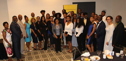 PGCDPC 2018 Empowering Future Leaders Ev