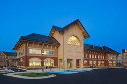 Prince George's County Memorial Library System (PGCMLS) - South Bowie