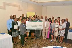 PGCDPC Scholarship Awardees pic1