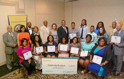 PGCDPC Scholarship Awardees pic3