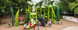 Prince George's County Playgrounds