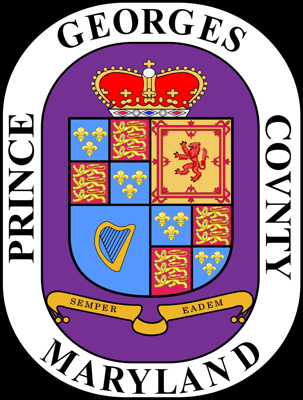 Brochure Prince George's County Govt