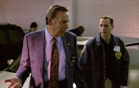 LAW & ORDER, 2000