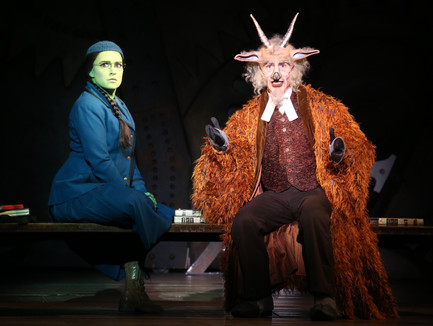 WICKED, 2017