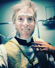 Reverend Lord Ezekiel D'Ysquith
