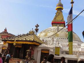 Kathmandu to Salyantar