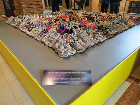 The One-Year Anniversary of the Boston Marathon Bombings