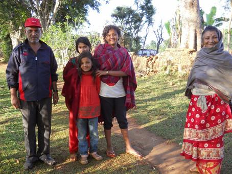 East of Kathmandu