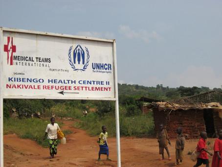 The In-Patient Unit: Malaria and More Malaria
