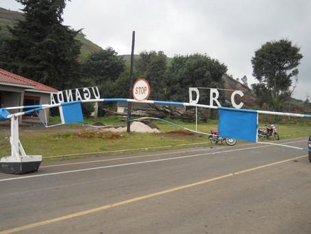 Bunagana and the DRC
