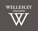 Wellesley Magazine logo