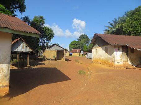 The Suakoko Leper Colony: The Stigmatization of an Ancient Disease