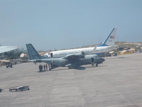 Second Trip to Haiti