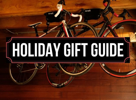 Holiday Gift Guide for Your Favorite Athlete