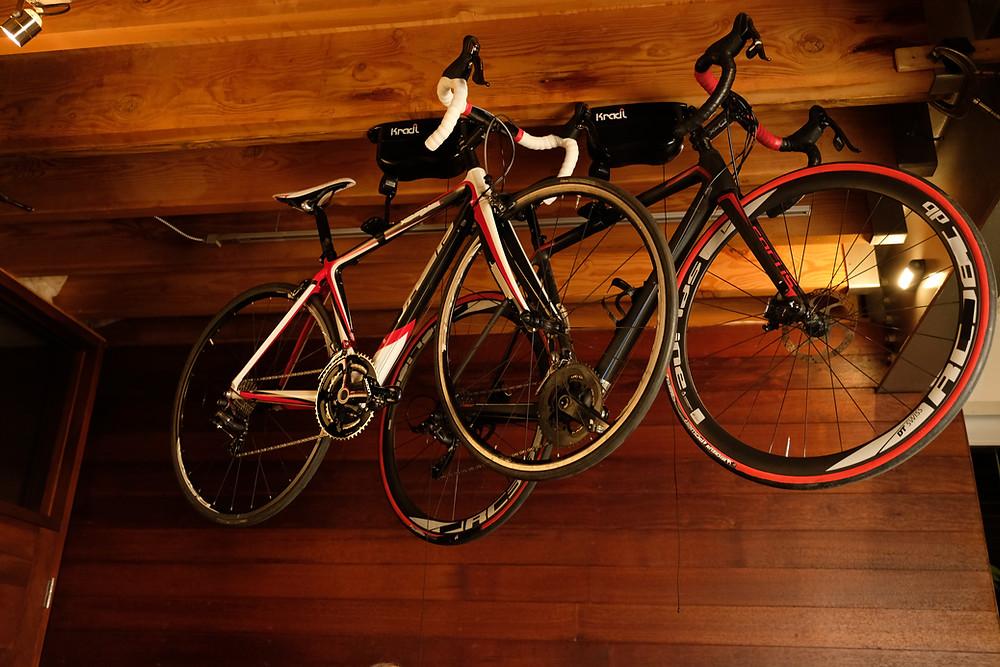 Kradl Bike Storage