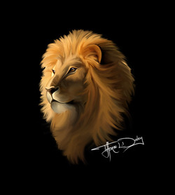 King of the Sahara