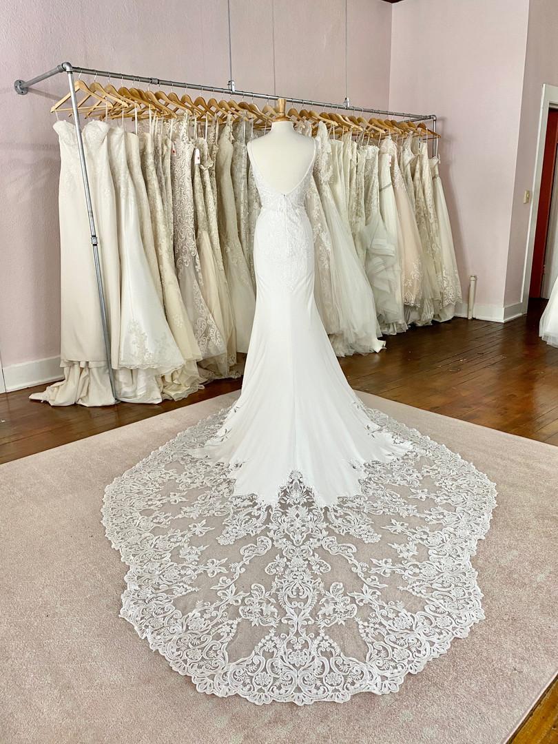 Wisconsin Bridal Shop