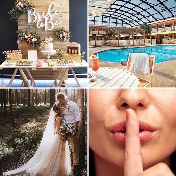 Bridal Show Dubuque