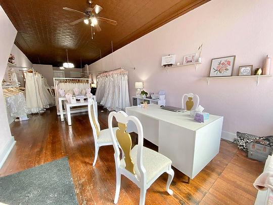 Bridal Shop Iowa